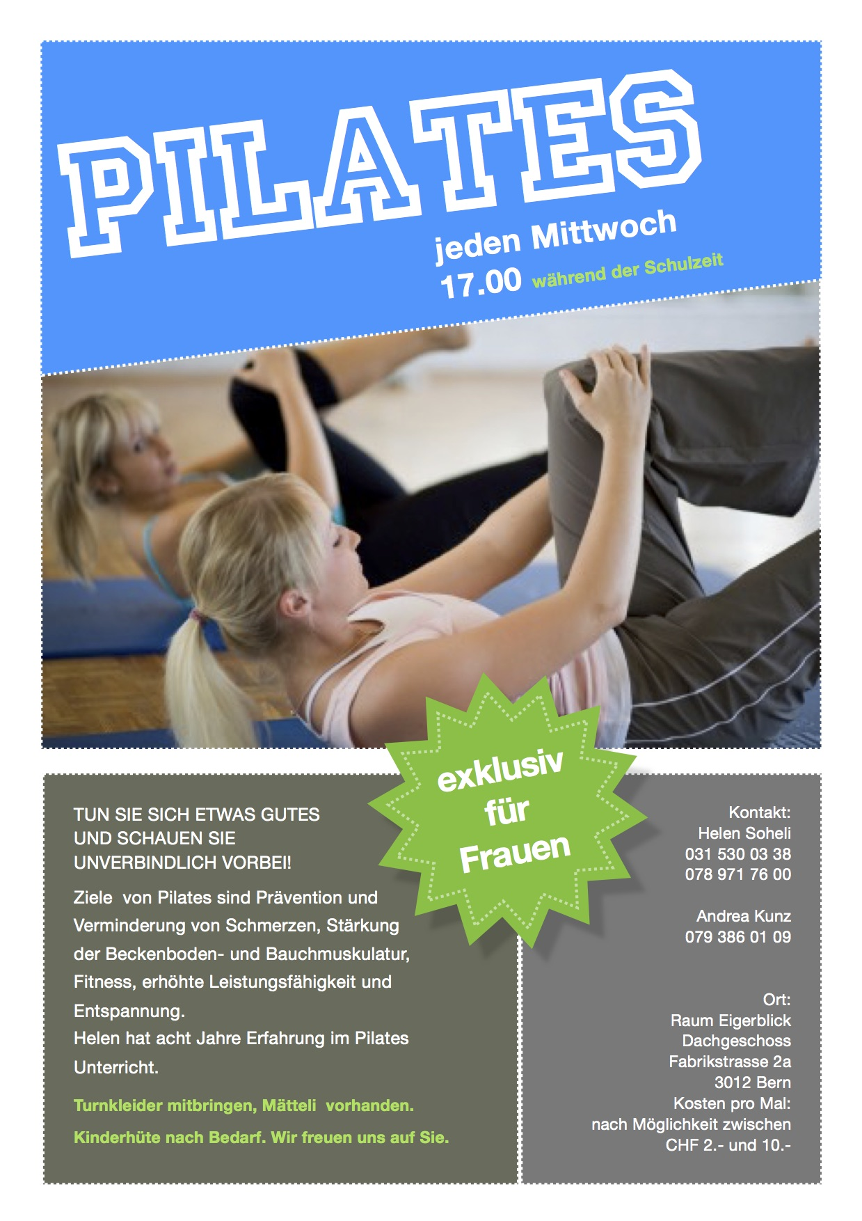 170118_Pilates_Flyer_frauen